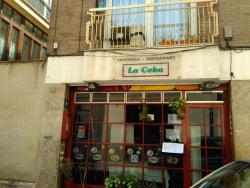 Restaurant Truiteria La Ceba