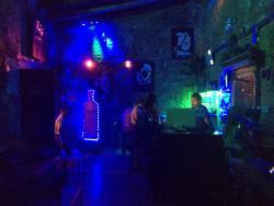 Caciba Bar