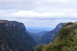 Canyons & Peraus Aparados da Serra