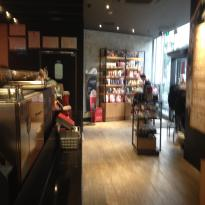 Starbucks (Zhao Feng)