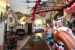 Pub Pizzeria Antica Roma