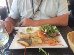 Brasserie Cote Mer
