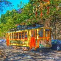 Porto Tram