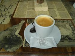 Cafe Del Mon