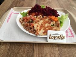 Loreto Restaurante