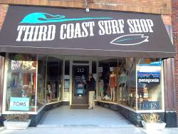 Third Coast Surf Shop