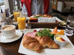 Rayon Vert Cafe