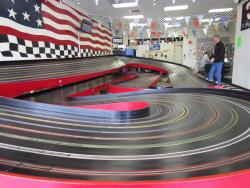 Grable's Slot Cars and Raceway