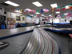 Buena Park Raceway