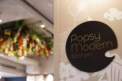 Popsy Modern Kitchen
