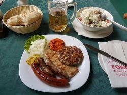 Snack Zoki Zoran Jovanovic