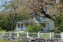 Fairfield House and Park