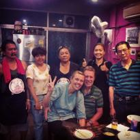 Uncle Nuad Thai Cuisine