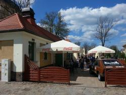 Ostrodziak Bar Mleczny