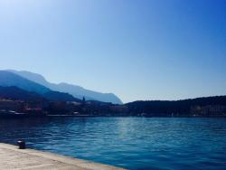 Makarska Harbour