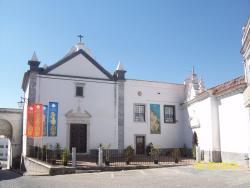 Igreja de Nossa Senhora Dos Prazeres E Museu Episcopal