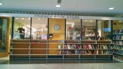 Friends Bookstore