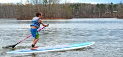 Hartwell-Keowee Paddleboard & Kayak Co.