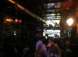 Koktel Bar Que Pasa