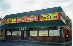 La Maison Mansou