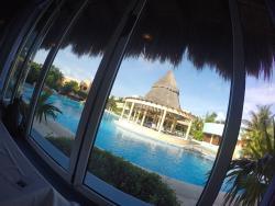 Realmente un paraíso lindo!