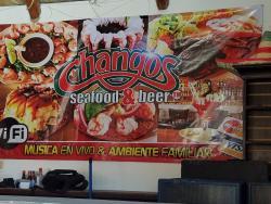 Chango's
