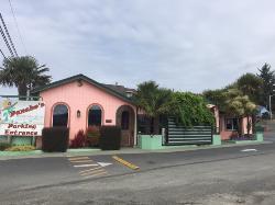 Pancho's Restaurante Y Cantina