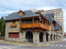 Secretaria Municipal de Turismo de Bariloche