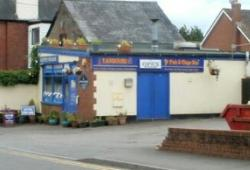 Goytre Chippy