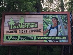 Pocono Treeventures