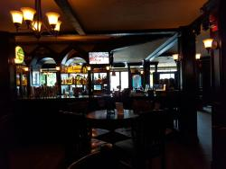 The Druid Irish Pub