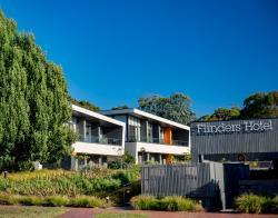 Flinders Hotel
