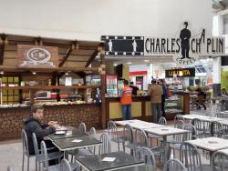 Charles Chaplin Coffee