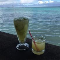 Tiki Maya Bar & Grill