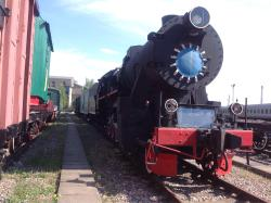 Museum of Railway Transport of the Kaliningrad Railroad