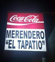 Merendero El Tapatio
