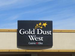 Gold Dust West Casino Elko