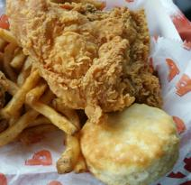 Popeyes Louisiana Chicken #11259