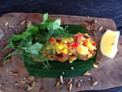 Bali Fit Cafe