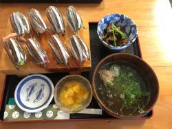 Kibinago Sushi Ajisen