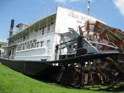 ‪George M. Verity Riverboat Museum‬