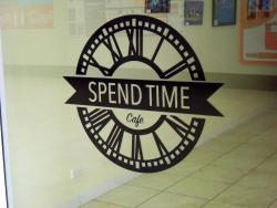 Spend Time Cafe