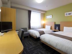 Comfort Hotel Tsubamesanjo