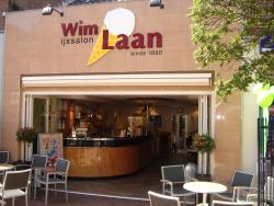 Wim IJssalon Laan