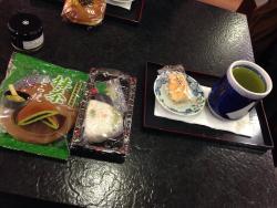 Tea Lounge