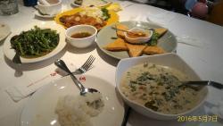 Thai Town Cuisine Zhu Bei Guang Ming