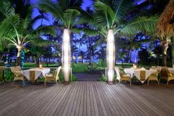 Beach Bar