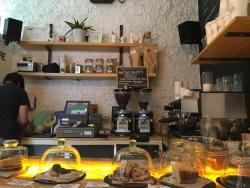 Bianchi Kiosko Café