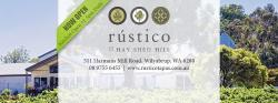 ‪Rustico At Hay Shed Hill‬