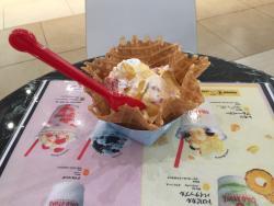 Cold Stone Creamery Aeon Mall Okinawa Rycom